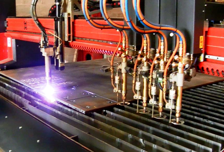 Kerf RUM Profile Cutting Machine