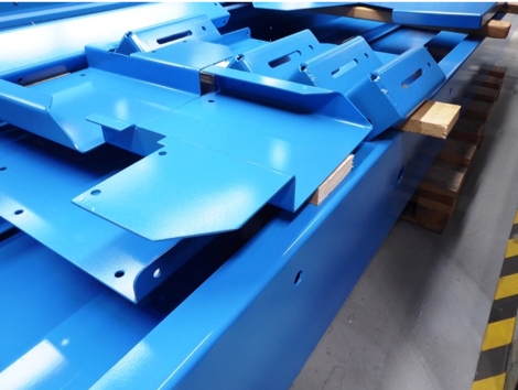 Kerf Enables Recycling Company to 'Design for Manufacture' 2