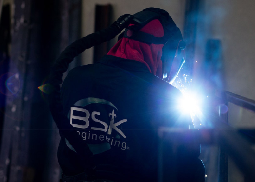BSK Engineering