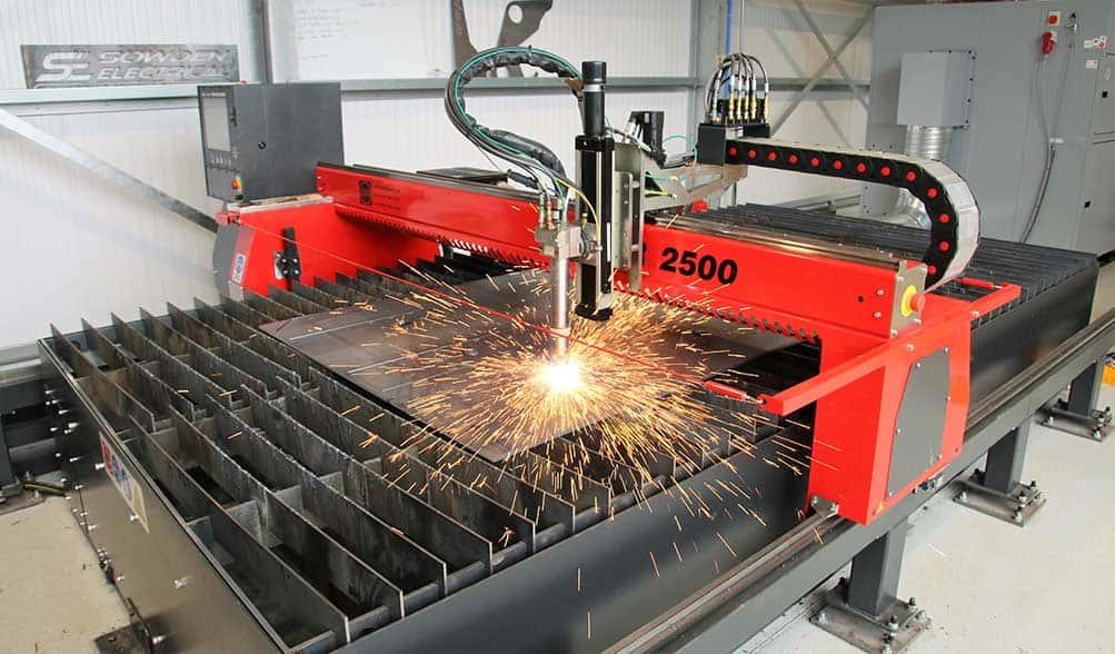 West Wales Company is a Trailblazer With New Kerf Machine 4