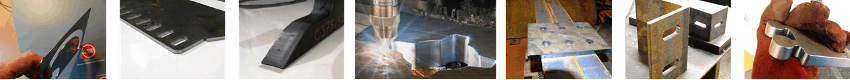 The Evolution of the Plasma Cutting Process 2