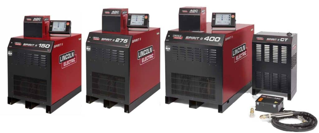 The Evolution of the Plasma Cutting Process 8
