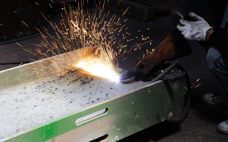 What is the Purpose of a Plasma Cutter? 12