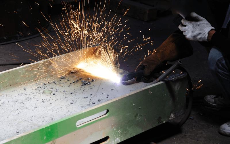 How to Maintain Your Plasma Cutting Machine 2