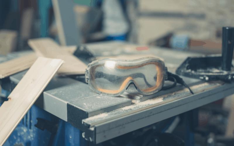 Plasma Cutting Machine Safety Tips 4