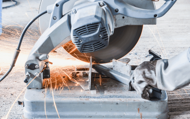 Oxy Fuel Cutting Process Has Been A Popular Choice For Cutting Steel For Decades & Remains Very Much In Use Today Despite New Developments Within The Industry.