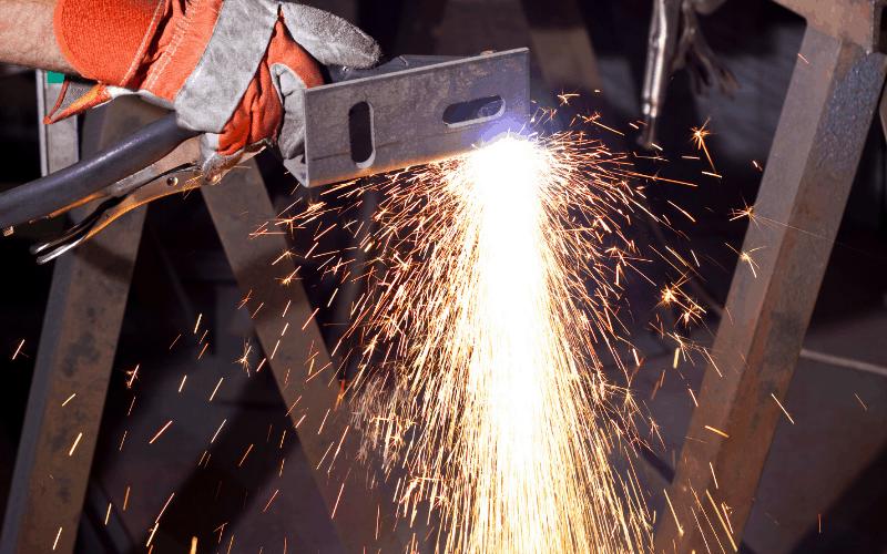 How to Maintain Your Plasma Cutting Machine 1
