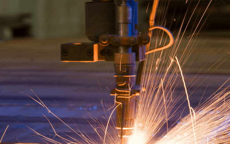 What is the Purpose of a Plasma Cutter? 11