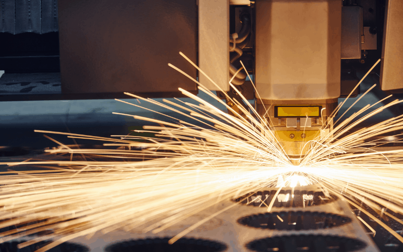 Plasma Cutting vs Laser Cutting: Which is Best? 3